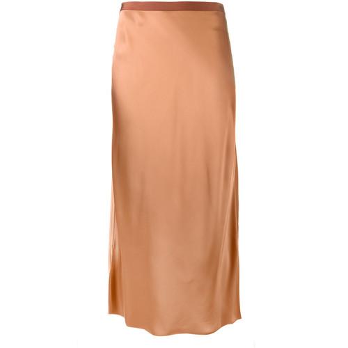 HELMUT LANG Slip Skirt