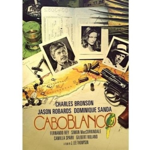 Kino International Cabo Blanco