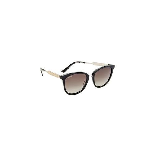 GUCCI Decorness Oversized Sunglasses