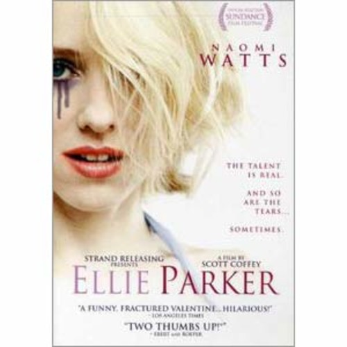 Strand Home Video-DVD Ellie Parker
