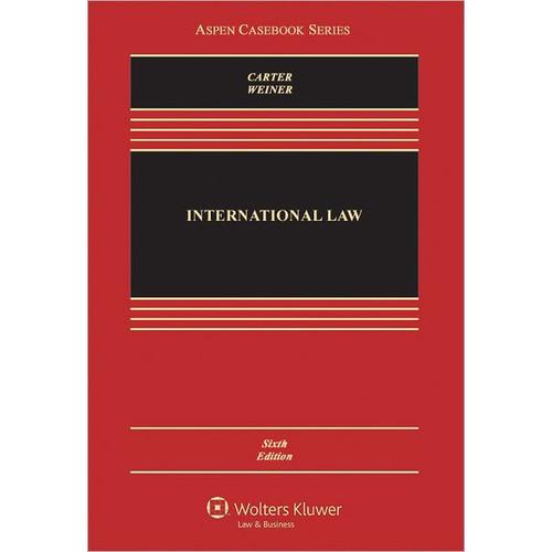 International Law / Edition 6