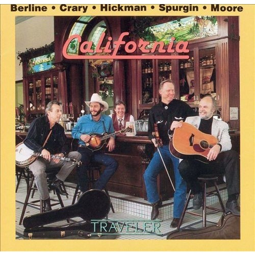 California Traveler [CD]