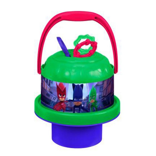 Little Kids PJ Masks Bubblin Bucket