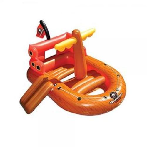 Swimline 90945 Galleon Raider Water Toy