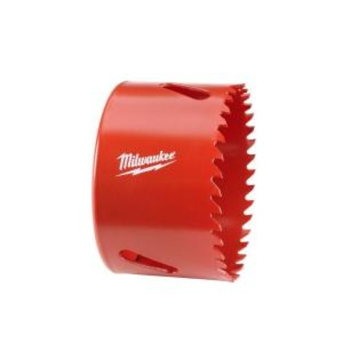 Milwaukee 3 in. Carbide Tipped Hole Saw