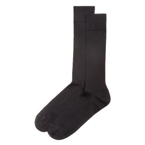 Ribbed Dress Socks - 100% Exclusive