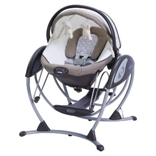 Graco Soothing Systems Swing - Abbington