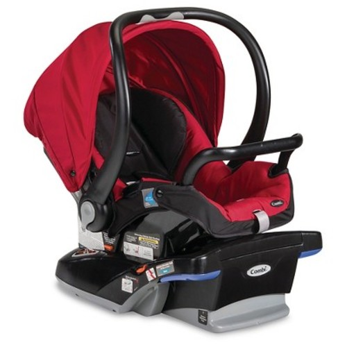 Combi Shuttle Infant Car Seat - Red