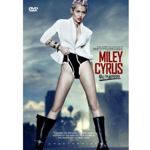 Miley Cyrus: Reinvention - Unauthorized