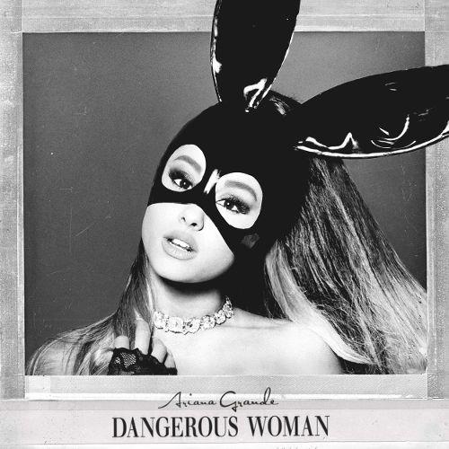 Dangerous Woman [CD] [PA]