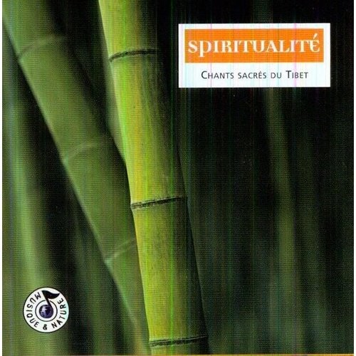 Spiritualit: Chants Sacrs Du Tibet [CD]