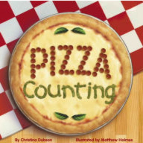 The Pizza Counting