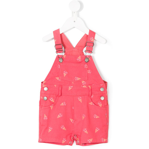 Chester Ice Cream dungarees