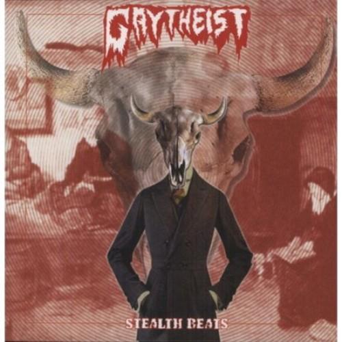 Stealth Beats [LP] - VINYL
