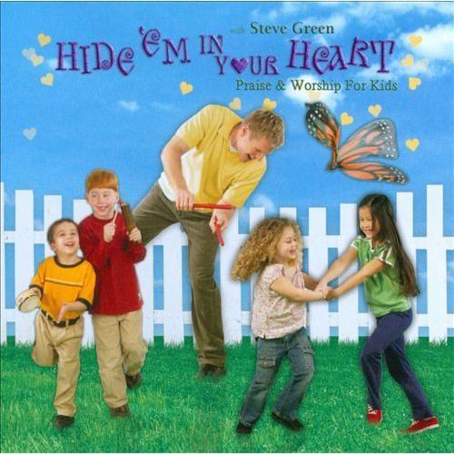 Hide 'Em I...