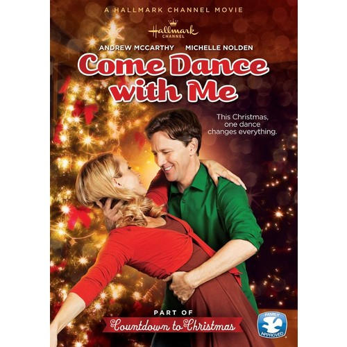 Come Dance with Me [DVD] [2012]