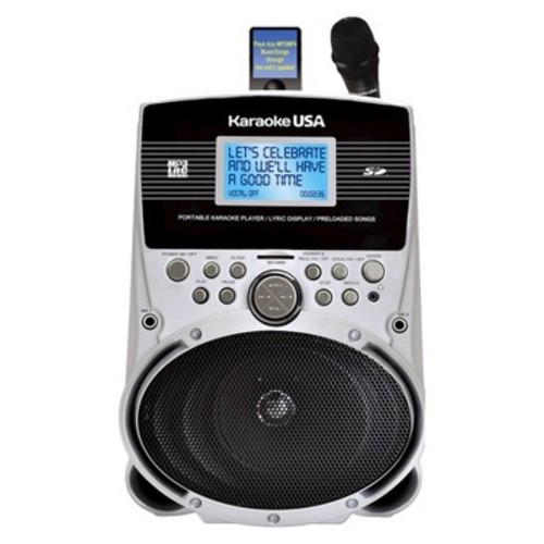 MP3 Lyric Player