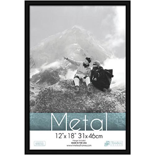 Timeless Frames Metal Frame, 12