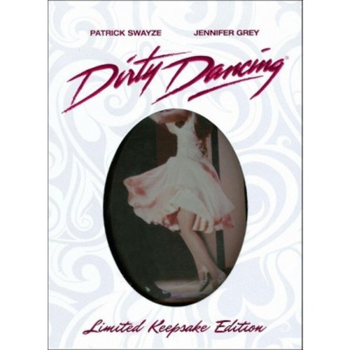 Dirty Dancing [Limited Keepsake Edition] [2 Discs] [With Book] WSE DTS-ESD/DD-EX/DD2