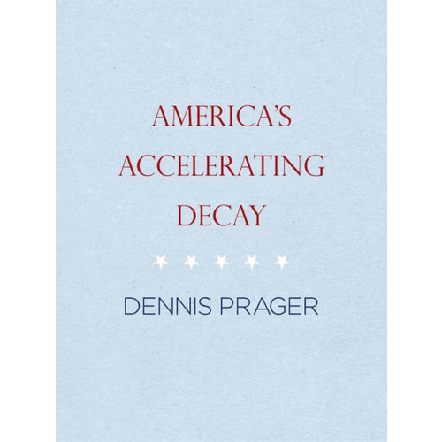 Americas Accelerating Decay