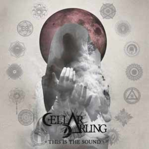 Cellar Darling - This Is The Sound [Audio CD]