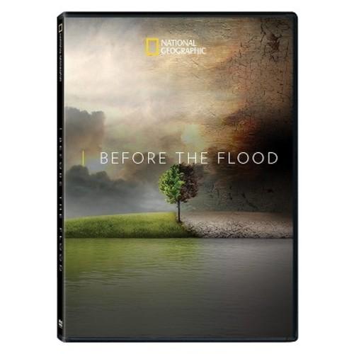 Before the Flood (DVD)
