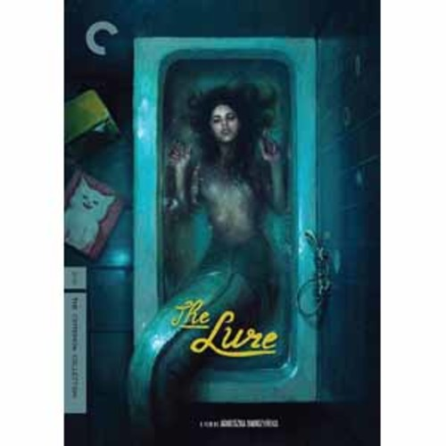 The Lure (Criterion Collection) [DVD]