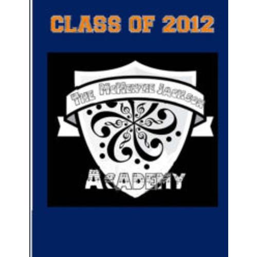 The McKenzie Jackson Academy