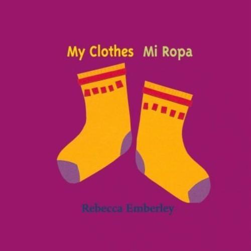 My Clothes/Mi Ropa (Mi Ropa)