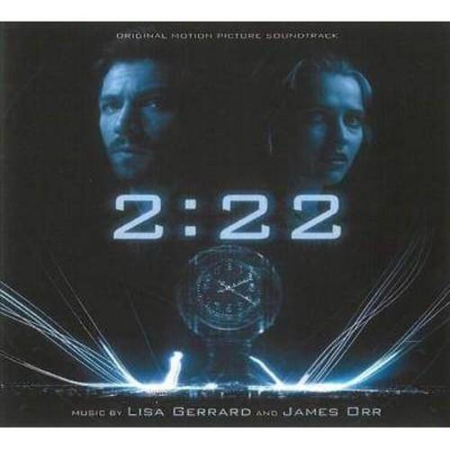 Lisa Gerrard/ James Orr - 2:22 (Original Soundtrack) [Audio CD]