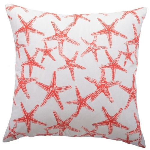 Seafriends Decorative Throw Pillow