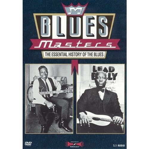 Blues Masters-Essential History of the Blues