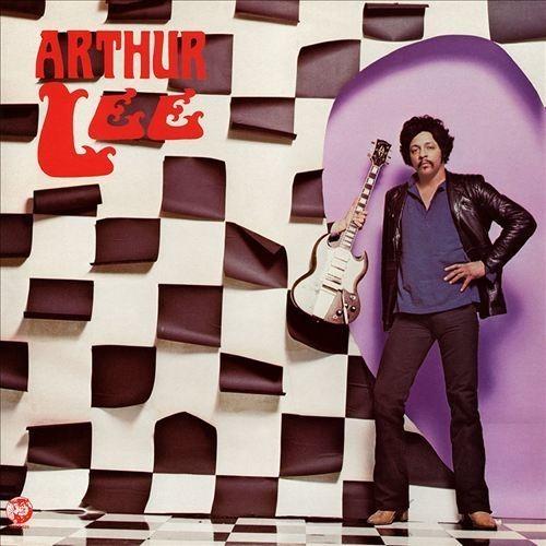 Arthur Lee [CD]