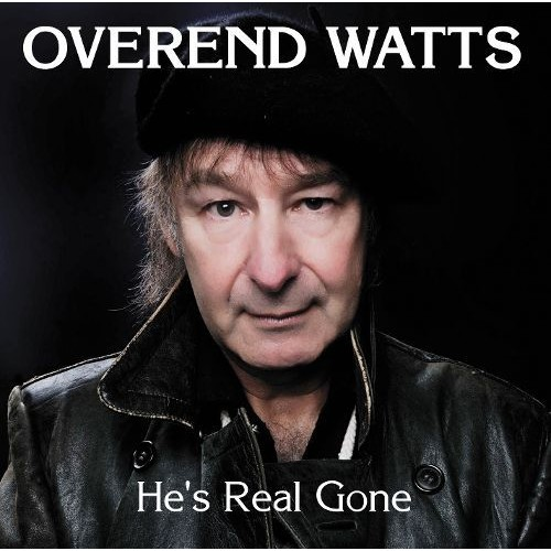 He's Real Gone [CD]