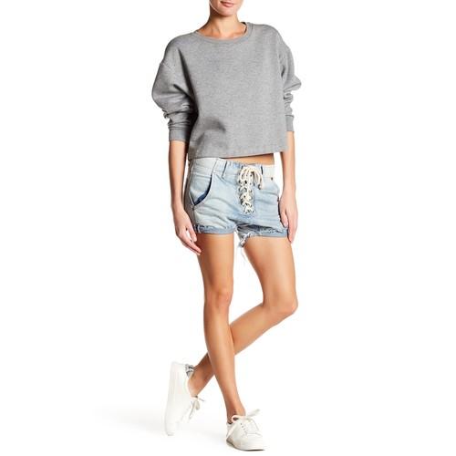 Ivory Superfreaks Shorts