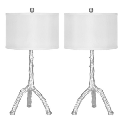Safavieh Branch 2-pc. Table Lamp Set