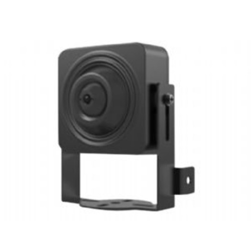 Hikvision Mini Network Camera DS-2CD2D14WD - Network surveillance camera - color (Day&Night) - 1 MP - 1280 x 720 - 720p - LAN 10/100 - MJPEG, H.264 - DC 12 V