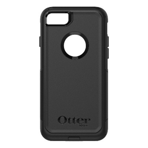 Commuter Case for iPhone 7/8 (Black)