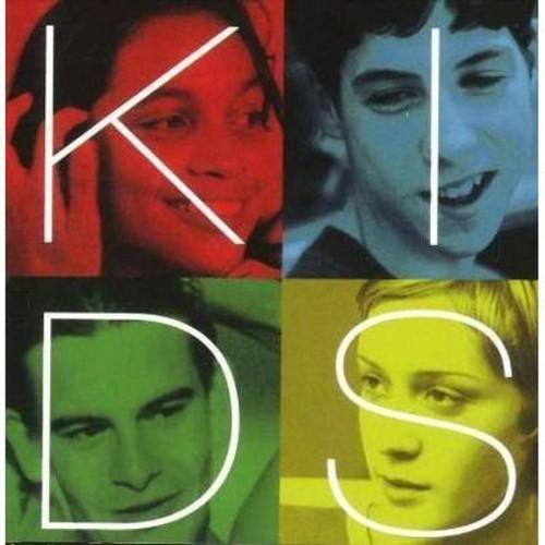 Various - Kids (Ost) (CD)