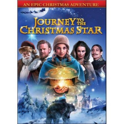 Journey To The Christmas Star (Widescreen)