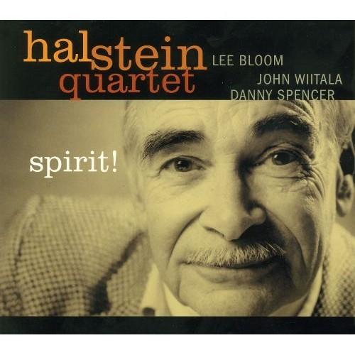 Spirit! [CD]