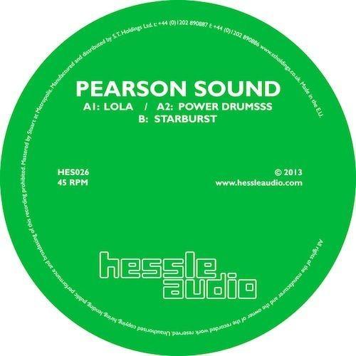 Starburst [12 inch Vinyl Single]