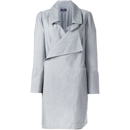 Y's By Yohji Yamamoto Vintage lightweight coat