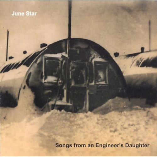 Songs from an Engineer's Daughter [CD]