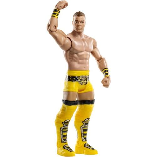 WWE Figure Series #60 - Tyson Kidd