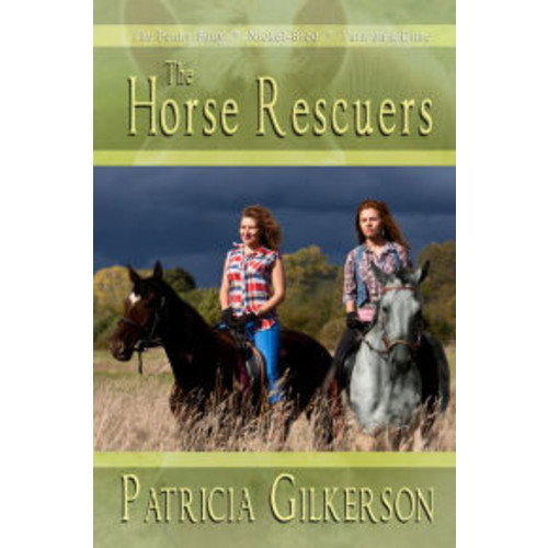 The Horse Rescuers