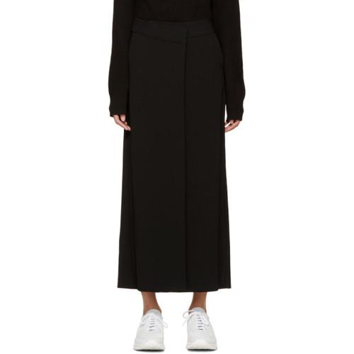 RAG & BONE Black Lomand Trousers