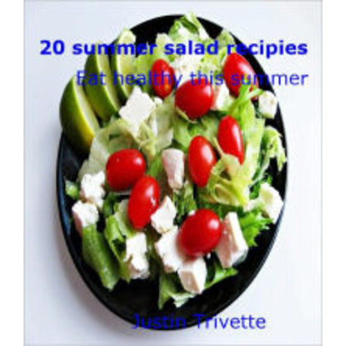 20 summer salad recipes: Eat healthy this summer