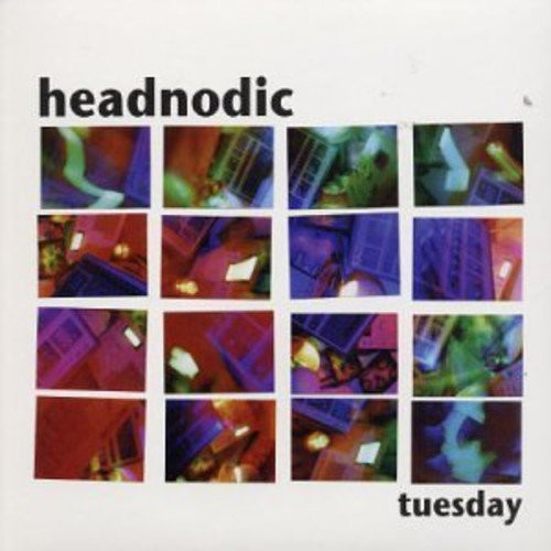 Tuesday [CD]