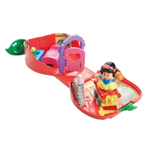Disney Princess Snow White's Fold 'n Go Apple by Little People